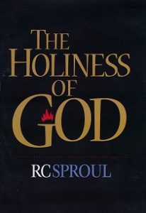 "Winter Bible Study - ""The Holiness of God"""